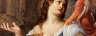 Guido Reni and the Carracci.<br>An awaited return.