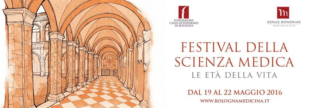 Festival della Scienza Medica. Le età della vita.