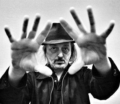 ArtRockMuseum - Cesare Basile