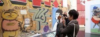 Aperitivi in mostra - edizione Street Art