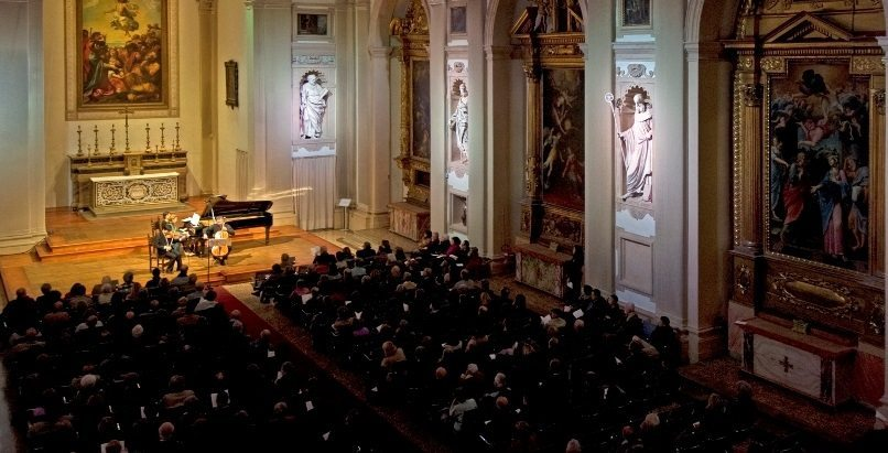 Stagione concertistica di Santa Cristina - X Edizione