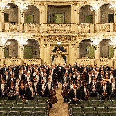 Orchestra e coro femminile del Teatro Comunale di Bologna