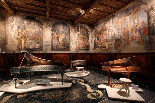 Musica in San Colombano – Stagione 2016/2017