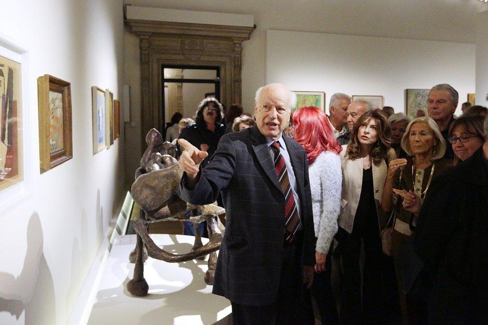 Conferenze in Accademia - Bologna dopo Morandi