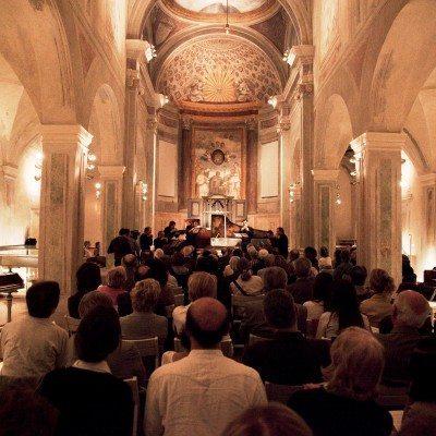 Musica in San Colombano - La Sonata a tre