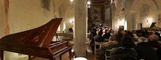 Concerti in San Colombano