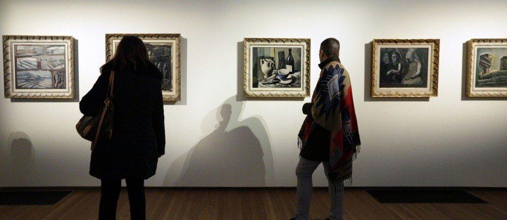 Costruire il Novecento - Visite guidate con la Collezionista