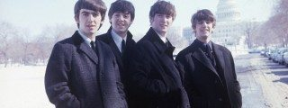 Meet The Beatles!
