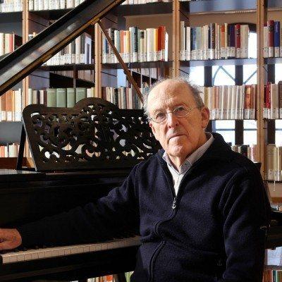 Il ricordo del Maestro Luigi Ferdinando Tagliavini