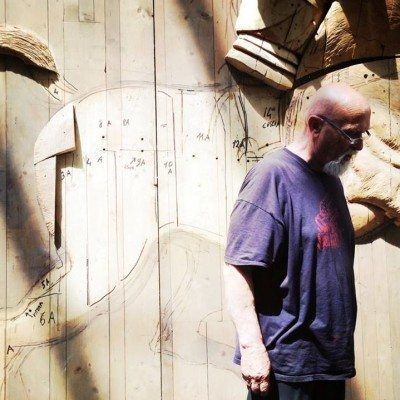 Presentazione del catalogo della mostra di Nicola Zamboni