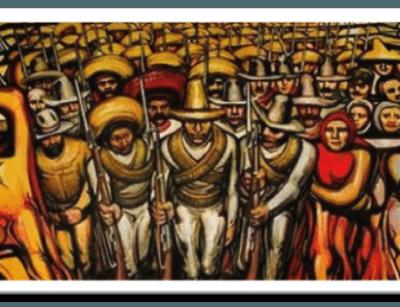 """""""Mexico – La Mostra Sospesa"""": attività e visite alla mostra"""