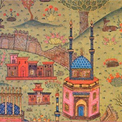 Fiabe e poesie del mondo arabo